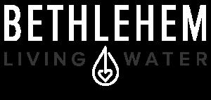 Bethlehem Living Water M-ICM web logo footer