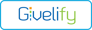 Givelify giving button